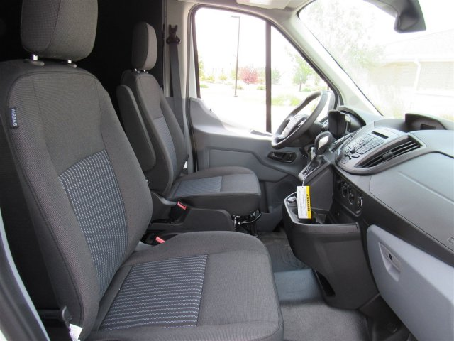 2018 Transit 350 Med Roof 4x2,  Empty Cargo Van #T27301 - photo 11