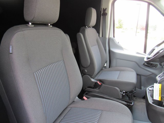 2018 Transit 350 Med Roof 4x2,  Empty Cargo Van #T27301 - photo 12
