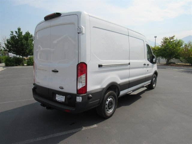 2018 Transit 350 Med Roof 4x2,  Empty Cargo Van #T27309 - photo 2