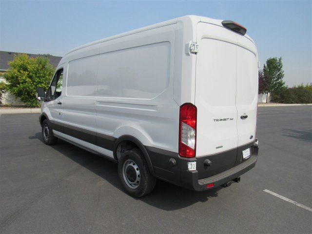 2018 Transit 350 Med Roof 4x2,  Empty Cargo Van #T27309 - photo 4