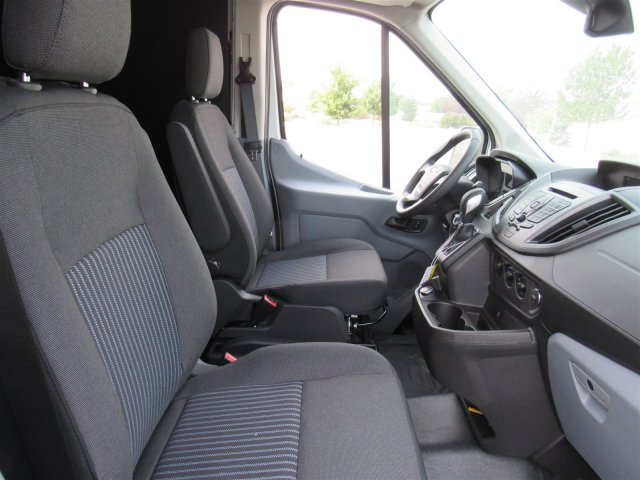 2018 Transit 350 Med Roof 4x2,  Empty Cargo Van #T27309 - photo 6