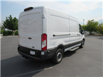 2018 Transit 350 Med Roof 4x2,  Empty Cargo Van #T27309 - photo 1