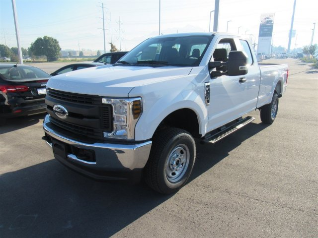 2019 F-250 Super Cab 4x4,  Pickup #T27441 - photo 5