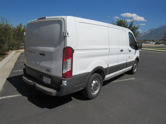 2018 Transit 150 Low Roof 4x2,  Empty Cargo Van #T27474 - photo 2