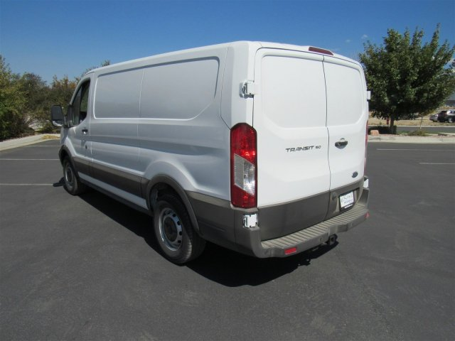 2018 Transit 150 Low Roof 4x2,  Empty Cargo Van #T27474 - photo 6