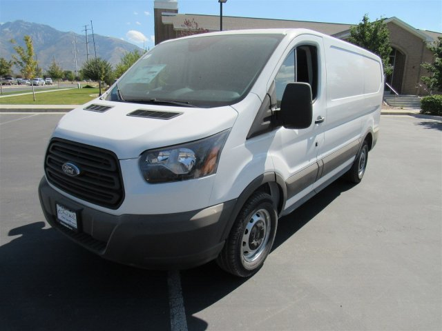 2018 Transit 150 Low Roof 4x2,  Empty Cargo Van #T27474 - photo 8