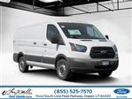 2018 Transit 150 Low Roof 4x2,  Empty Cargo Van #T27474 - photo 1