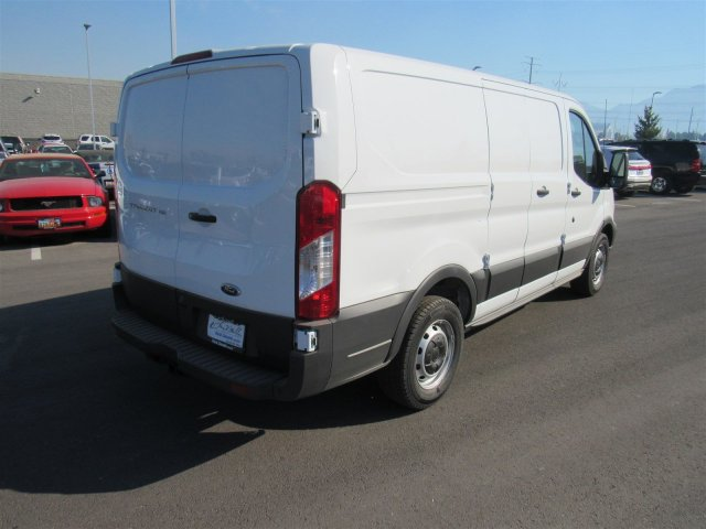 2018 Transit 150 Low Roof 4x2,  Empty Cargo Van #T27475 - photo 2
