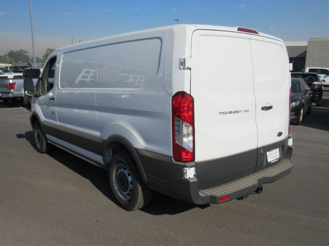2018 Transit 150 Low Roof 4x2,  Empty Cargo Van #T27475 - photo 5