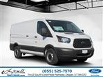2018 Transit 150 Low Roof 4x2,  Empty Cargo Van #T27475 - photo 1