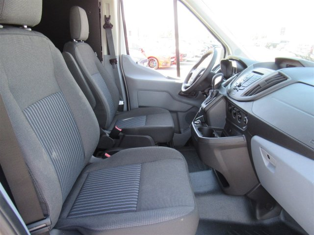 2018 Transit 150 Med Roof 4x2,  Empty Cargo Van #T27508 - photo 6