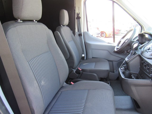 2018 Transit 150 Med Roof 4x2,  Empty Cargo Van #T27508 - photo 7