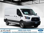 2018 Transit 150 Med Roof 4x2,  Empty Cargo Van #T27508 - photo 1
