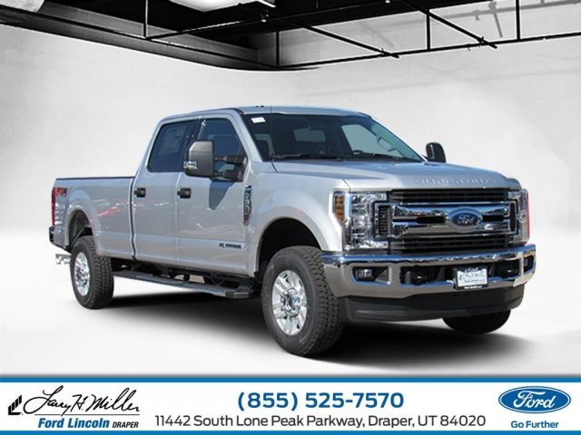 2019 F-350 Crew Cab 4x4,  Pickup #T27525 - photo 1