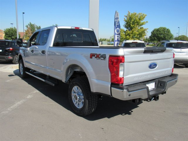 2019 F-350 Crew Cab 4x4,  Pickup #T27525 - photo 4