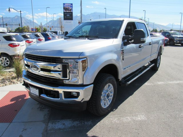 2019 F-350 Crew Cab 4x4,  Pickup #T27525 - photo 5