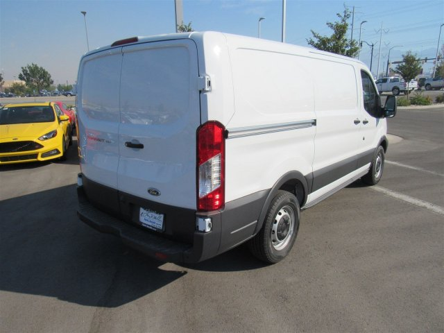 2018 Transit 150 Low Roof 4x2,  Empty Cargo Van #T27538 - photo 2