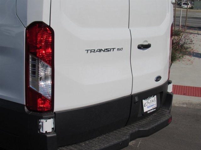 2018 Transit 150 Low Roof 4x2,  Empty Cargo Van #T27538 - photo 5