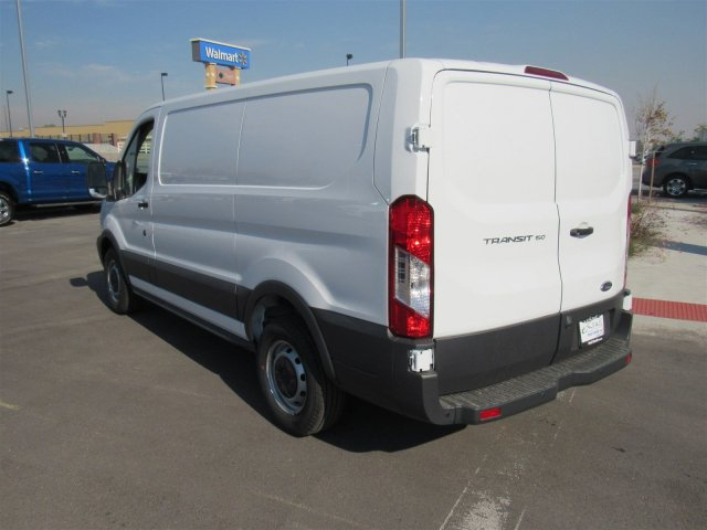 2018 Transit 150 Low Roof 4x2,  Empty Cargo Van #T27538 - photo 6