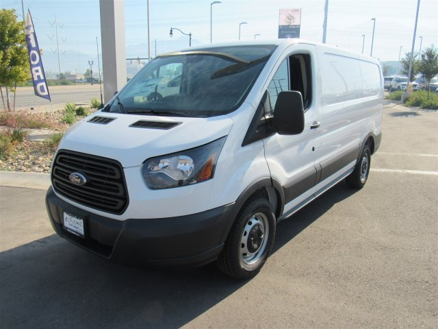 2018 Transit 150 Low Roof 4x2,  Empty Cargo Van #T27538 - photo 7