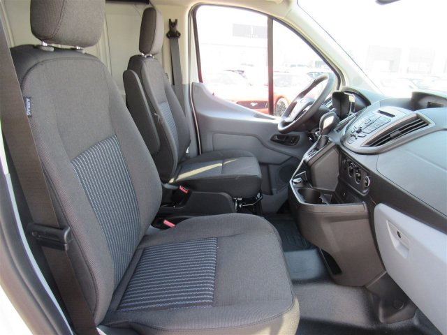 2018 Transit 150 Low Roof 4x2,  Empty Cargo Van #T27538 - photo 8