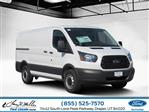 2018 Transit 150 Low Roof 4x2,  Empty Cargo Van #T27538 - photo 1