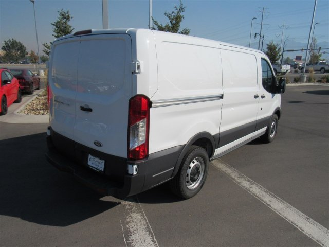 2018 Transit 150 Low Roof 4x2,  Empty Cargo Van #T27588 - photo 2