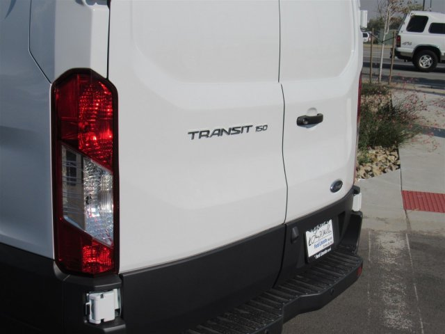 2018 Transit 150 Low Roof 4x2,  Empty Cargo Van #T27588 - photo 5