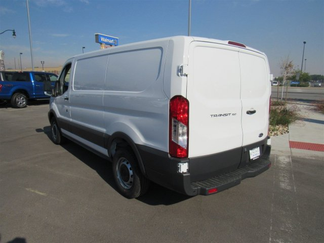 2018 Transit 150 Low Roof 4x2,  Empty Cargo Van #T27588 - photo 6