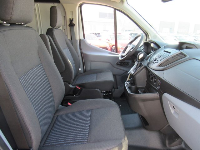 2018 Transit 150 Low Roof 4x2,  Empty Cargo Van #T27588 - photo 8