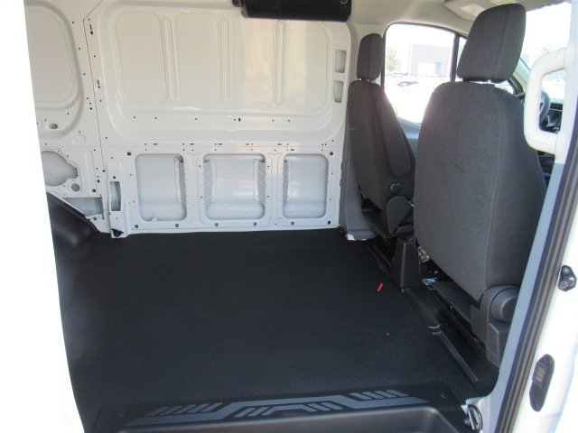 2018 Transit 150 Low Roof 4x2,  Empty Cargo Van #T27588 - photo 11