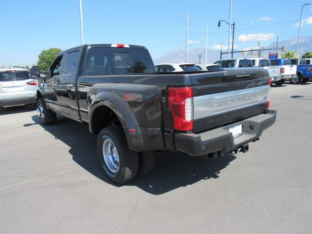 2019 F-350 Crew Cab DRW 4x4,  Pickup #T27594 - photo 21