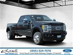 2019 F-350 Crew Cab DRW 4x4,  Pickup #T27594 - photo 1