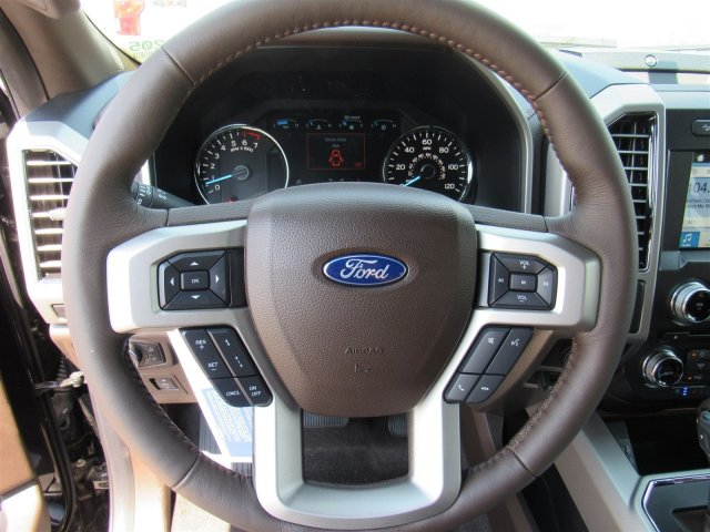 2018 F-150 SuperCrew Cab 4x4,  Pickup #T27808 - photo 16