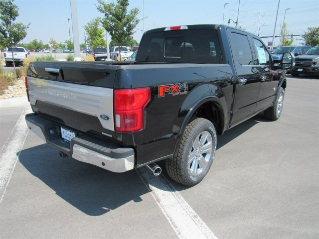 2018 F-150 SuperCrew Cab 4x4,  Pickup #T27808 - photo 2
