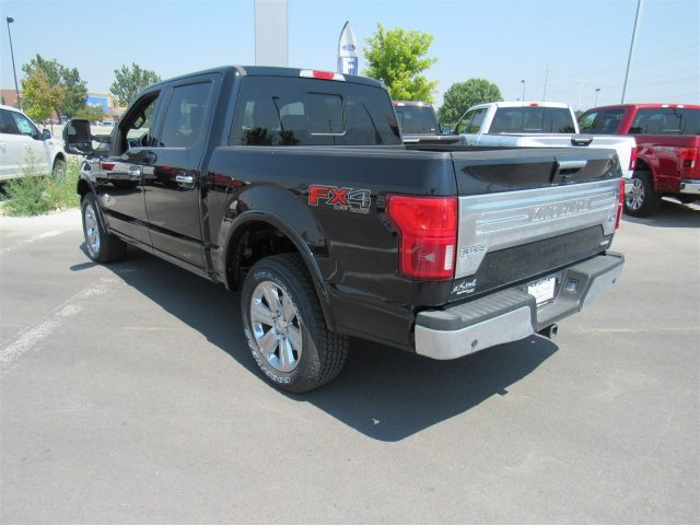 2018 F-150 SuperCrew Cab 4x4,  Pickup #T27808 - photo 8