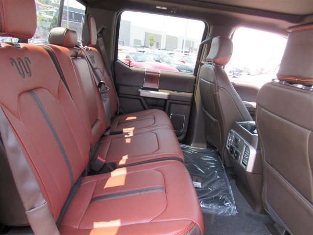 2018 F-150 SuperCrew Cab 4x4,  Pickup #T27808 - photo 13