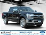 2018 F-150 SuperCrew Cab 4x4,  Pickup #T27808 - photo 1