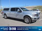 2018 F-150 SuperCrew Cab 4x4,  Pickup #T27852 - photo 1