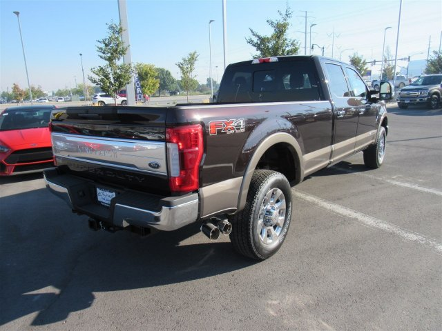 2019 F-350 Crew Cab 4x4,  Pickup #T27879 - photo 2