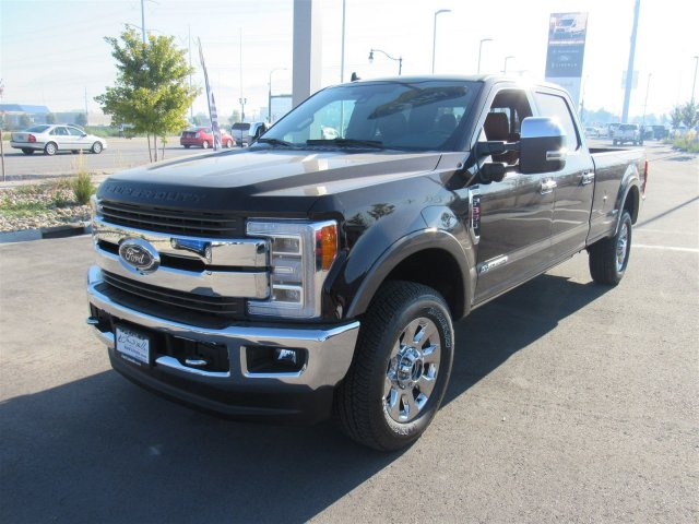 2019 F-350 Crew Cab 4x4,  Pickup #T27879 - photo 5