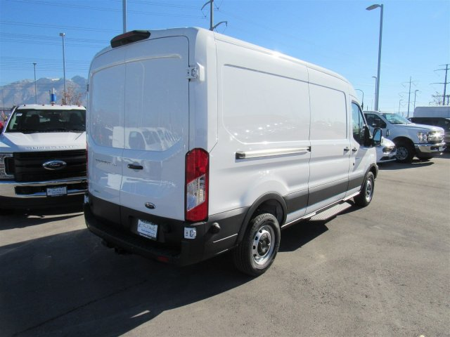 2019 Transit 350 Med Roof 4x2,  Empty Cargo Van #T27934 - photo 3