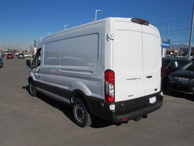 2019 Transit 350 Med Roof 4x2,  Empty Cargo Van #T27934 - photo 5