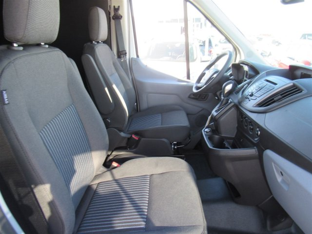 2019 Transit 350 Med Roof 4x2,  Empty Cargo Van #T27934 - photo 7