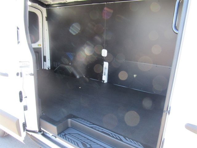 2019 Transit 350 Med Roof 4x2,  Empty Cargo Van #T27934 - photo 2