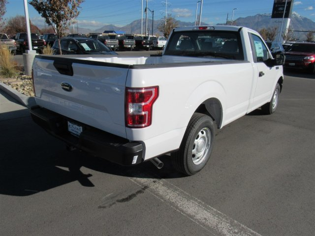 2018 F-150 Regular Cab 4x2,  Pickup #T27995 - photo 2