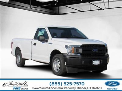 2018 F-150 Regular Cab 4x2,  Pickup #T27995 - photo 1