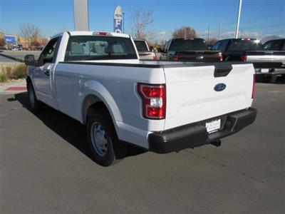 2018 F-150 Regular Cab 4x2,  Pickup #T27995 - photo 4
