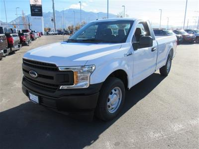 2018 F-150 Regular Cab 4x2,  Pickup #T27995 - photo 5