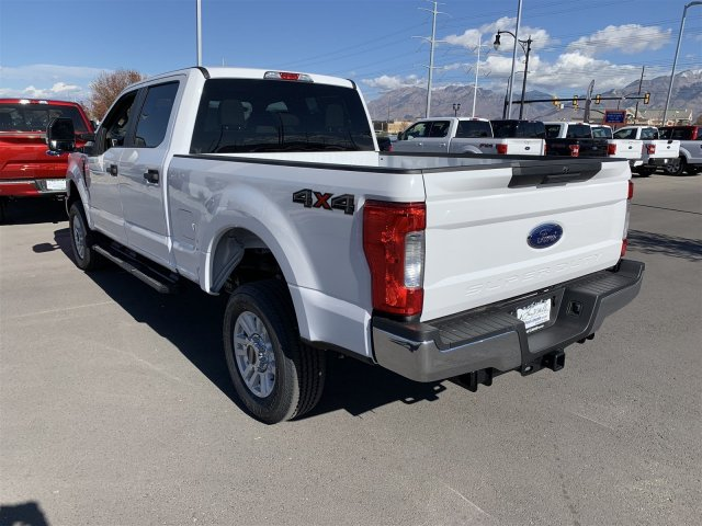 2019 F-350 Crew Cab 4x4,  Pickup #T28014 - photo 4